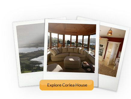 Corlea House Tour